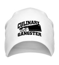Шапка Culinary gangster