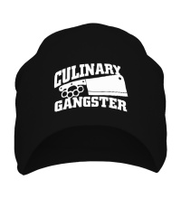 Шапка Culinary gangster