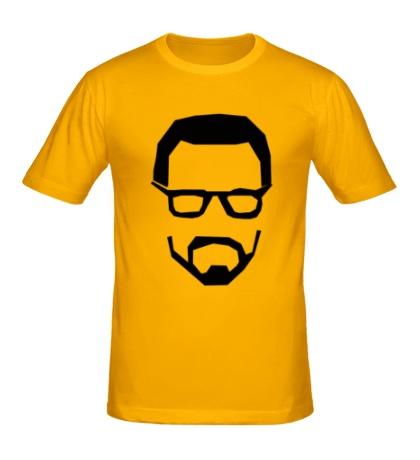 Мужская футболка Freeman Minimalism