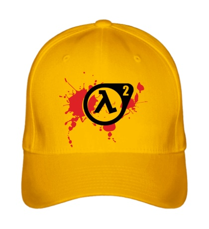 Бейсболка Half-Life 2: Blood