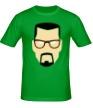 Мужская футболка «Gordon Freeman» - Фото 1