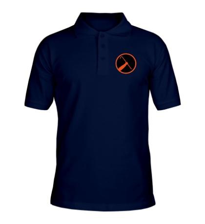 Рубашка поло Universal weapon Freeman