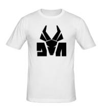 Мужская футболка Die Antwoord Symbol