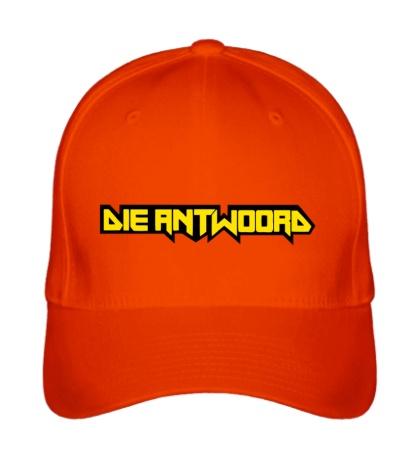 Бейсболка Die Antwoord