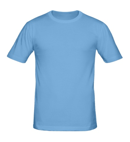 Мужская футболка «Мечи в ножнах»