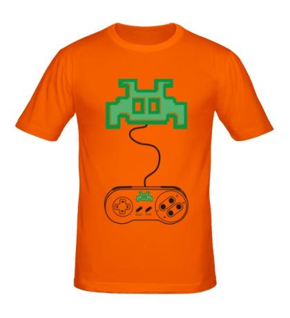 Мужская футболка Nintendo