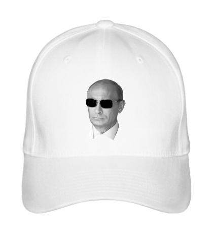 Бейсболка Путин в очках