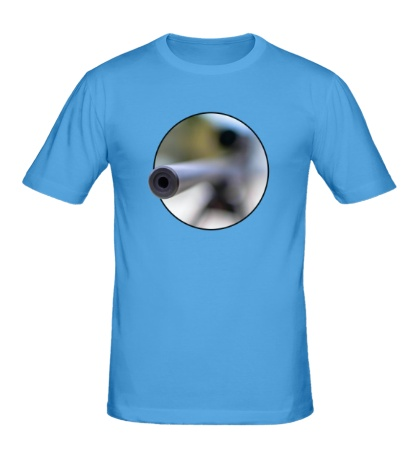 Мужская футболка Снайперка