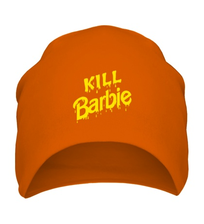 Шапка Kill Barbie