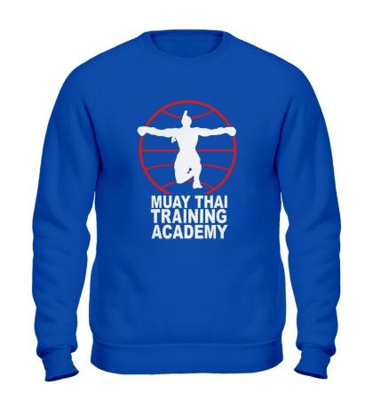 Свитшот Muay Thai Training Academy