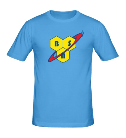 Мужская футболка BSN
