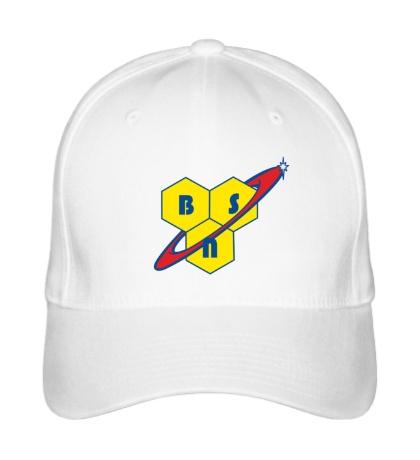 Бейсболка BSN