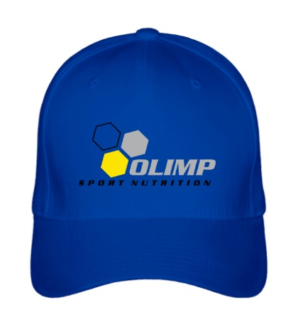 Бейсболка Olimp sport nutrition