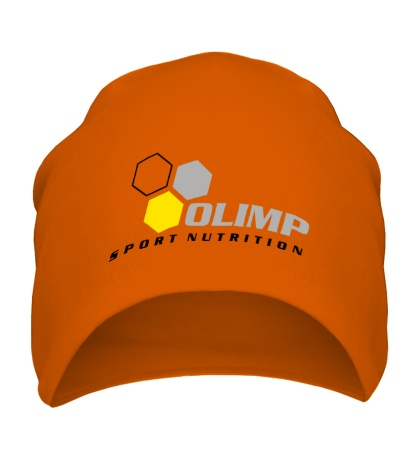Шапка Olimp sport nutrition