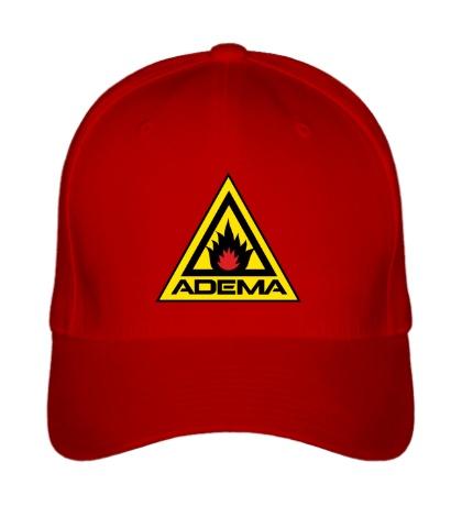 Бейсболка Adema
