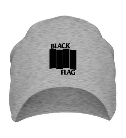 Шапка Black Flag