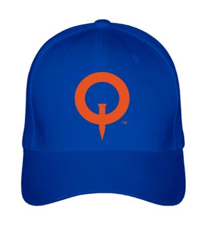 Бейсболка Quake