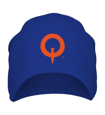 Шапка Quake