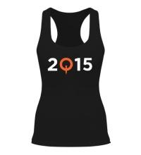 Женская борцовка Quake 2015