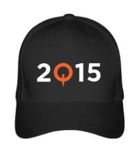 Бейсболка Quake 2015