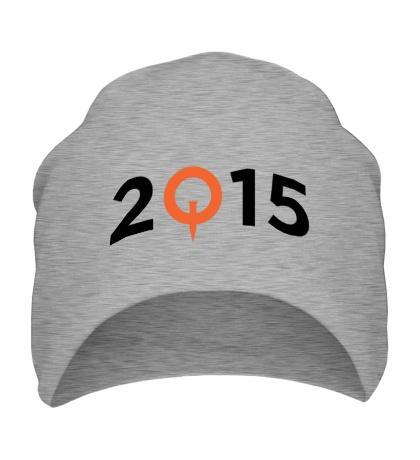 Шапка Quake 2015