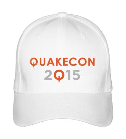 Бейсболка Quakecon 2015