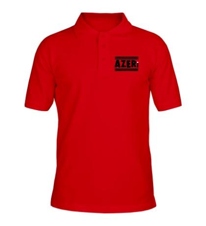Рубашка поло Azeri