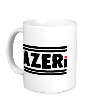Керамическая кружка Azeri