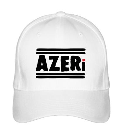 Бейсболка Azeri