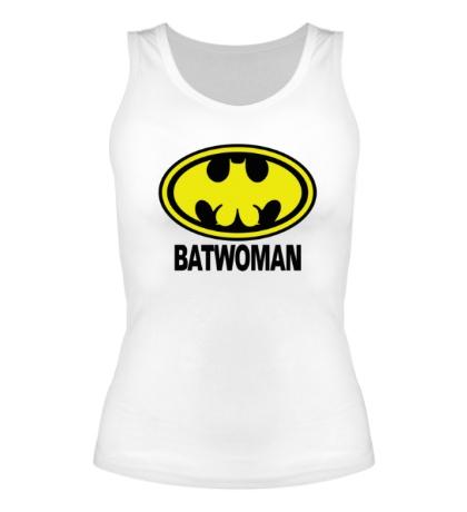 Женская майка Batwoman