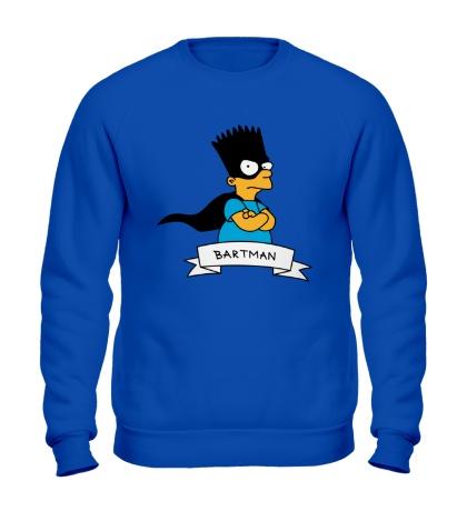 Свитшот Bartman