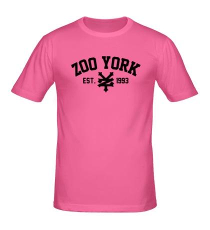 Мужская футболка Zoo York