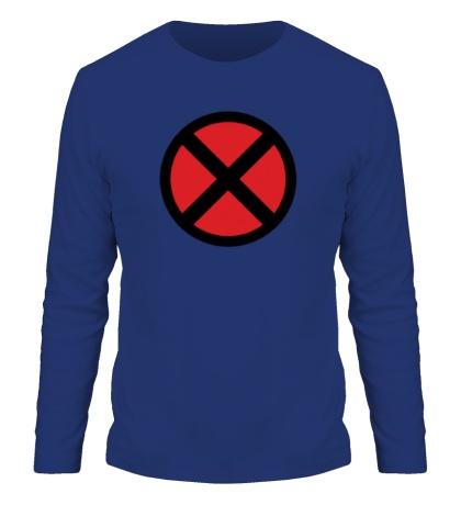 Мужской лонгслив X-Men