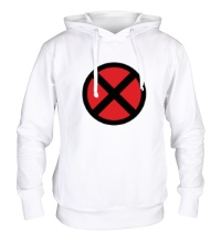 Толстовка с капюшоном X-Men