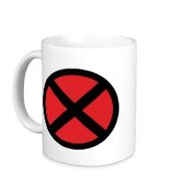 Керамическая кружка X-Men