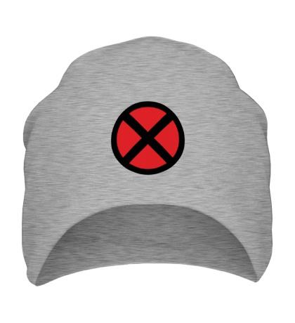 Шапка X-Men