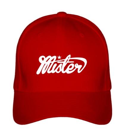 Бейсболка Mister Star