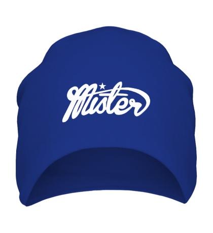 Шапка Mister Star