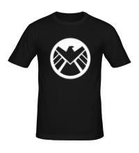 Мужская футболка S.H.I.E.L.D.