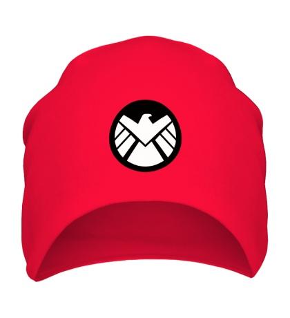 Шапка S.H.I.E.L.D.
