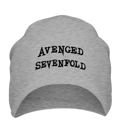 Шапка Avenged Sevenfold