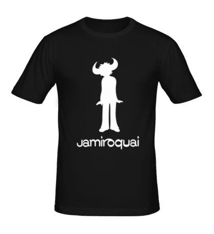 Мужская футболка Jamiroquai