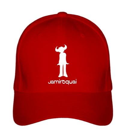Бейсболка Jamiroquai