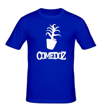 Мужская футболка Comedoz
