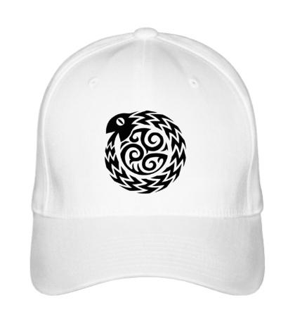 Бейсболка Символ змеи
