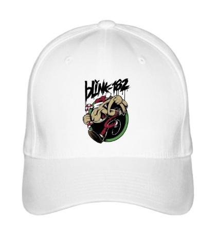 Бейсболка Blink-182