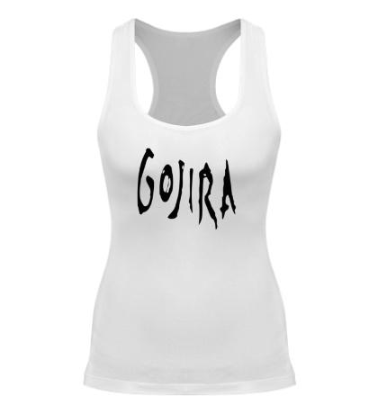 Женская борцовка Gojira
