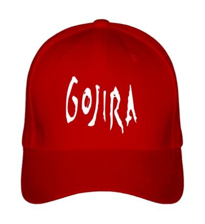 Бейсболка Gojira