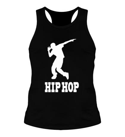 Мужская борцовка Hip-Hop Style
