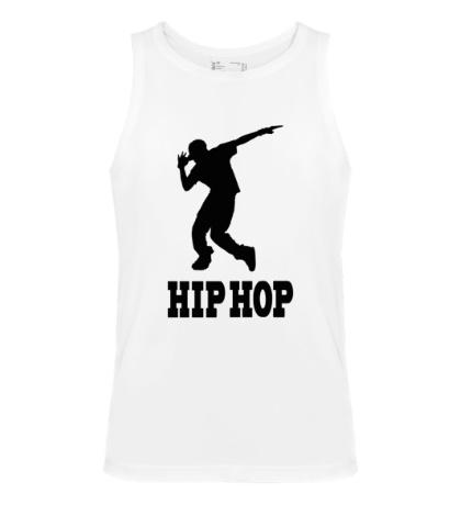 Мужская майка Hip-Hop Style